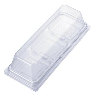 A-PET ミニ和生カップ 3連 本体