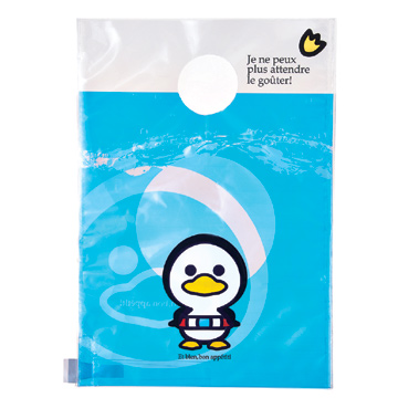バルーンバッグ ペンギン
