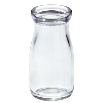 牛乳瓶 90 無地