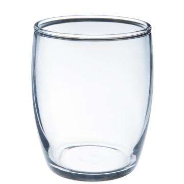 オーバルグラス