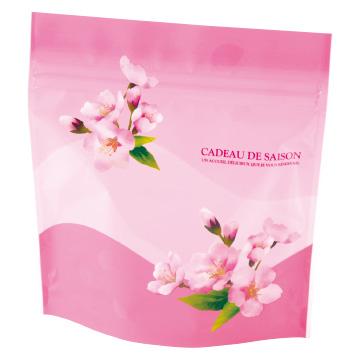 バリアPET ST袋 桜