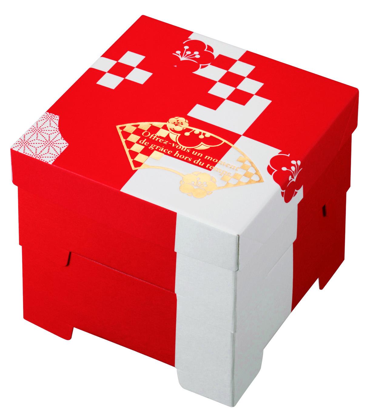 福重ねBOX